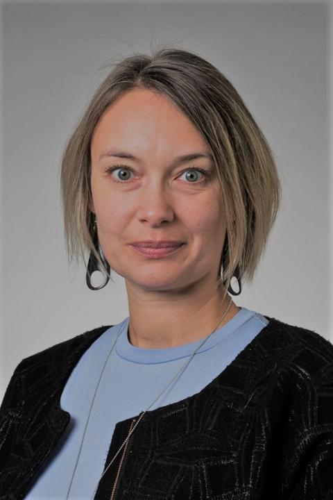 Kirstine Helboe Johansen
