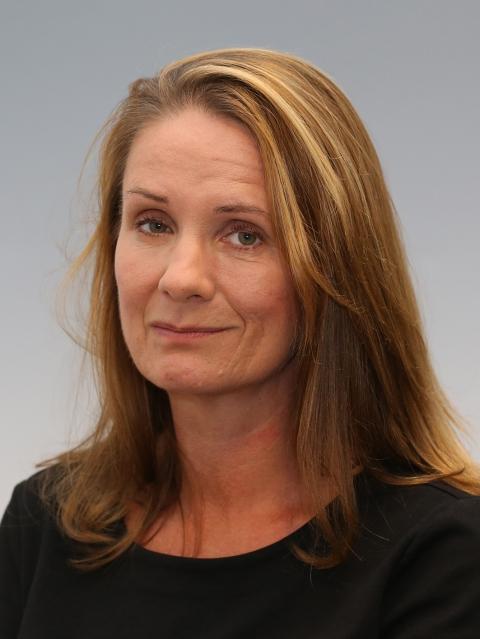 Birgitte Egelund Olsen