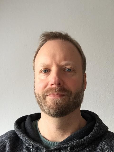 Mikkel Roland Holst