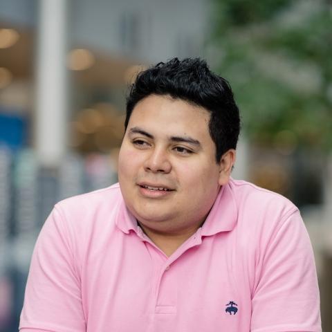 Francisco Barbosa Escobar