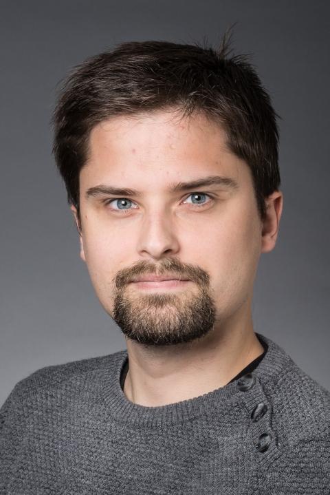 Esben Højbjerre Larsen