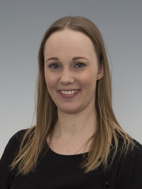 Julie Werenberg Dreier
