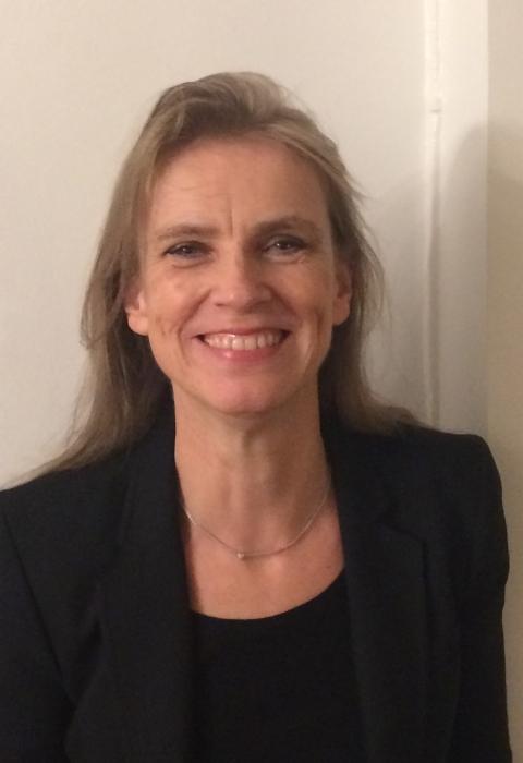 Kari Kragh Blume Dahl