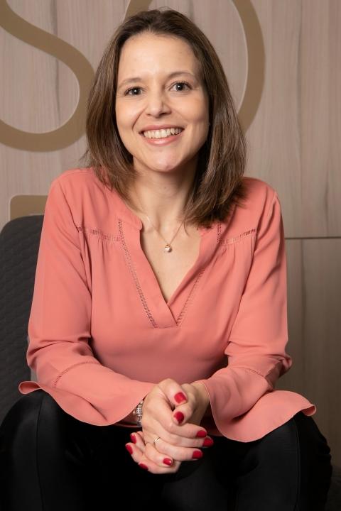 Ana Luiza de Araújo Burcharth