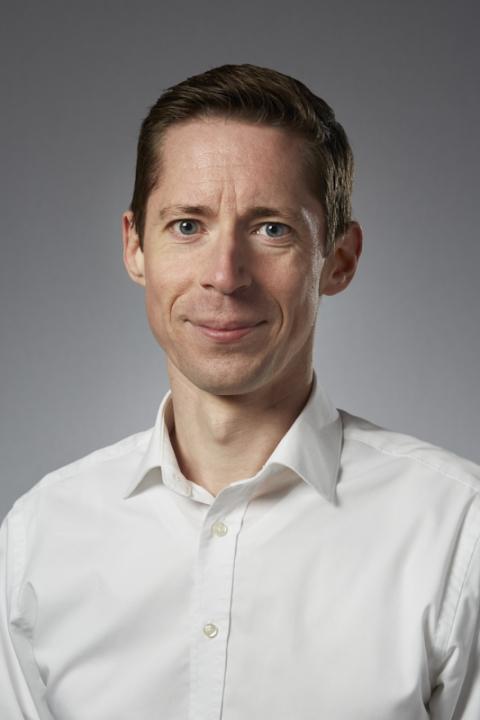 Lasse Bjerg