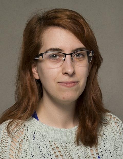 Olga Agata Andrzejczak