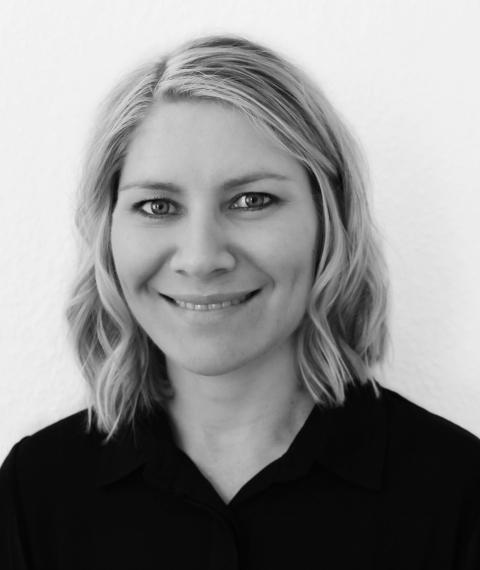 Kirstine Færgemand Præstegaard