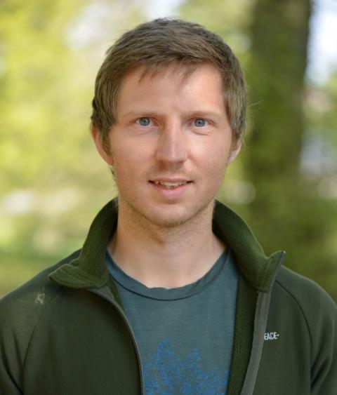 Bjarke Madsen