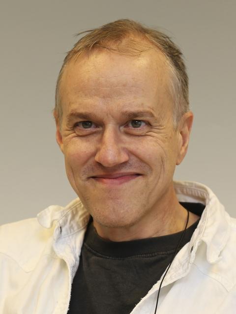 Klaus Erck