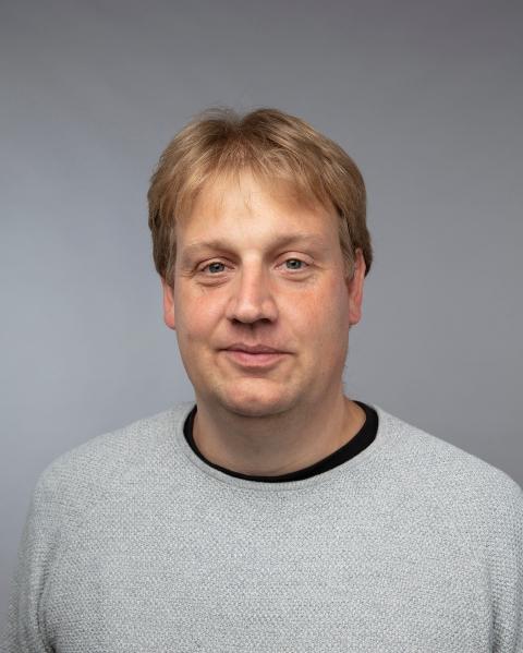 Kristoffer Arnsfelt Hansen