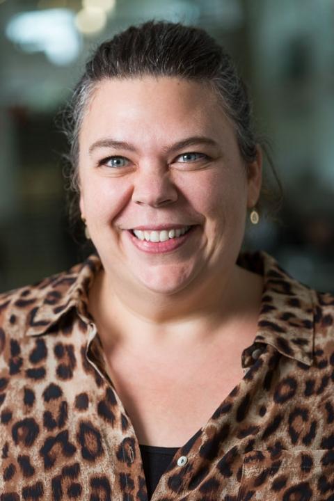 Sophie Esmann Andersen