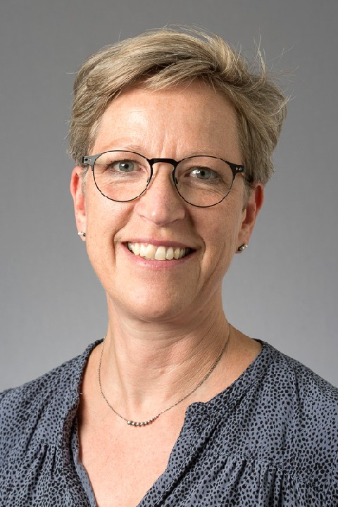 Ulla Bæk Lindtoft