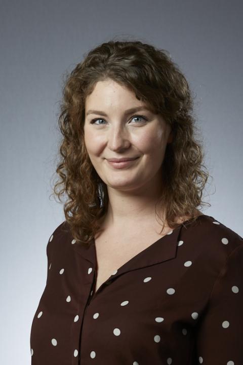 Frederikke Dybdahl Andersen