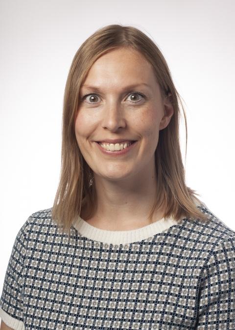 Heidi Gytz Olesen