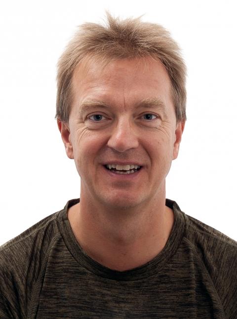Frank Grundahl