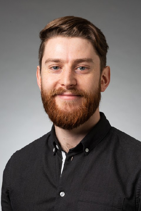 Daniel Anthony Slater