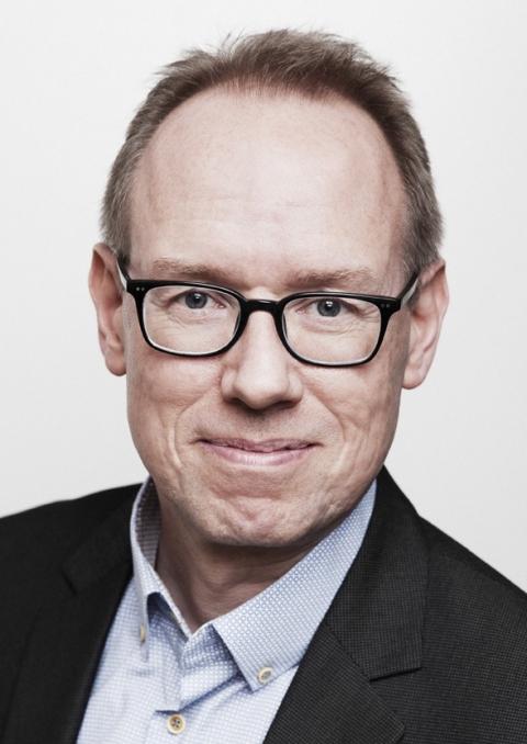 Jørgen Brandt