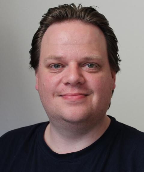 Martin Glæsner Andersen