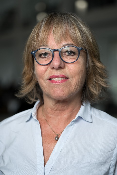 Anne Ellerup Nielsen
