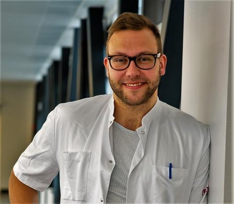 Kasper Glerup Lauridsen