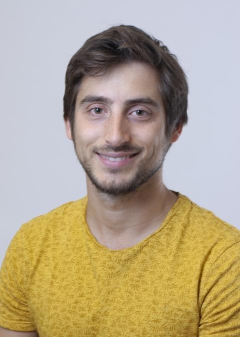 Florian Lamouche