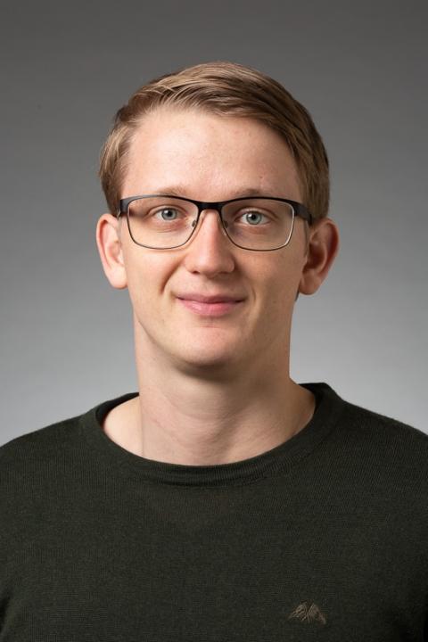 Nikolaj Maul Sørensen