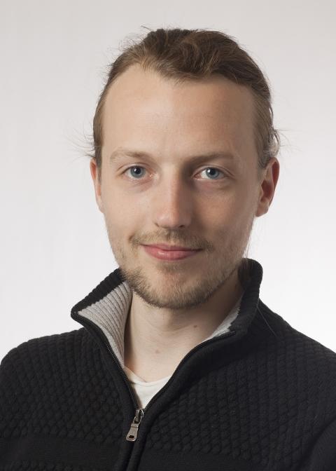 Casper Rasmussen