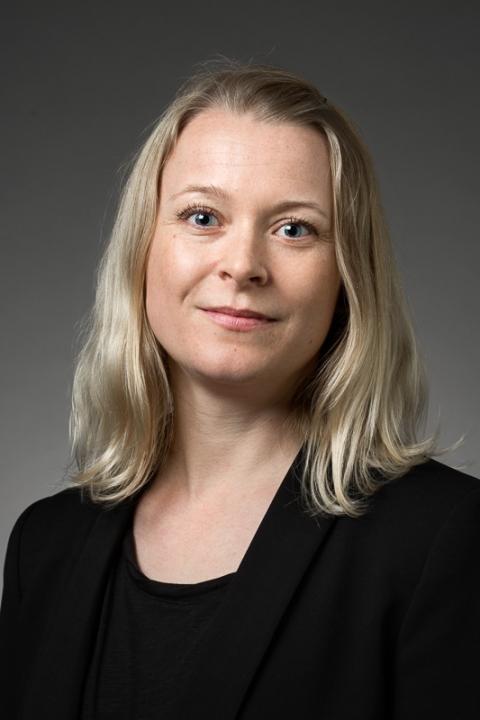 Ida Hammerich Nielson