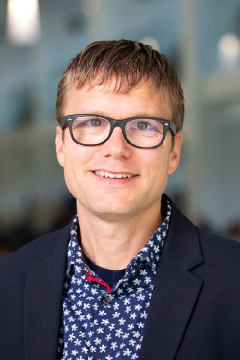Michael Breum Ramsgaard