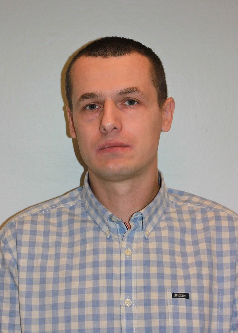 Viktor Milkevych