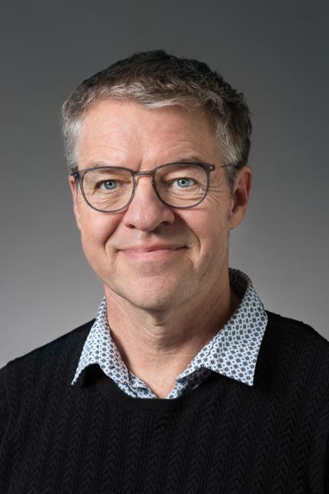 Anders Frølund