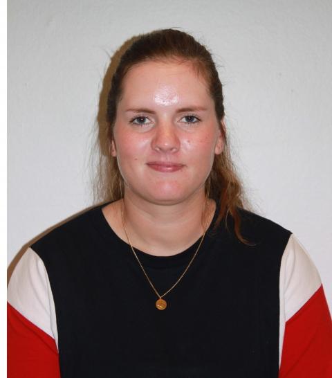 Stine Lindgren