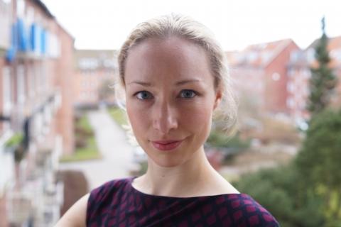 Simona Zetterberg Gjerlevsen