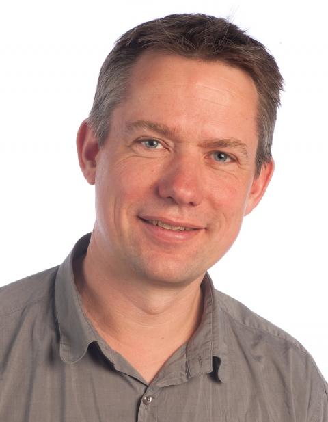 Gunnar Toft