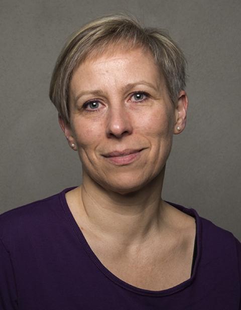 Jette Charlotte Black Jørgensen