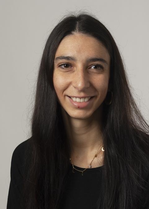 Virginia Fochi