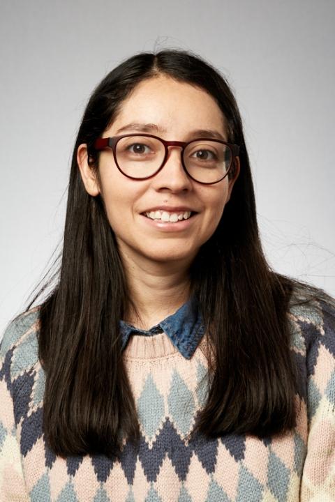 Maria Carolina Ferrales Lopez
