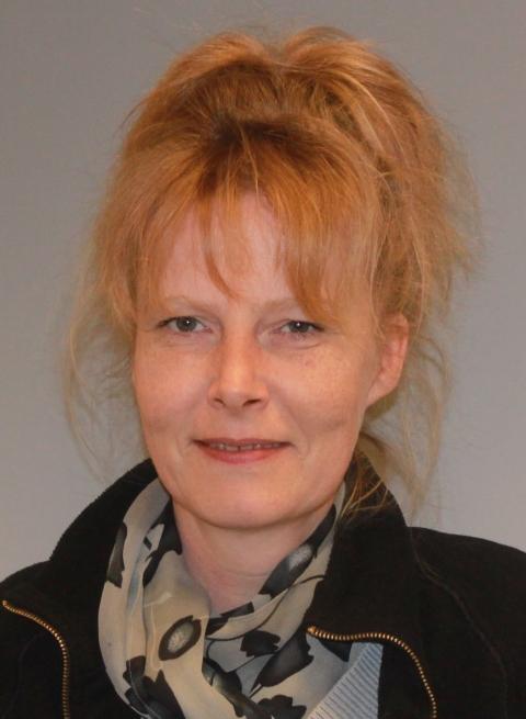Winnie Østergaard Thomsen