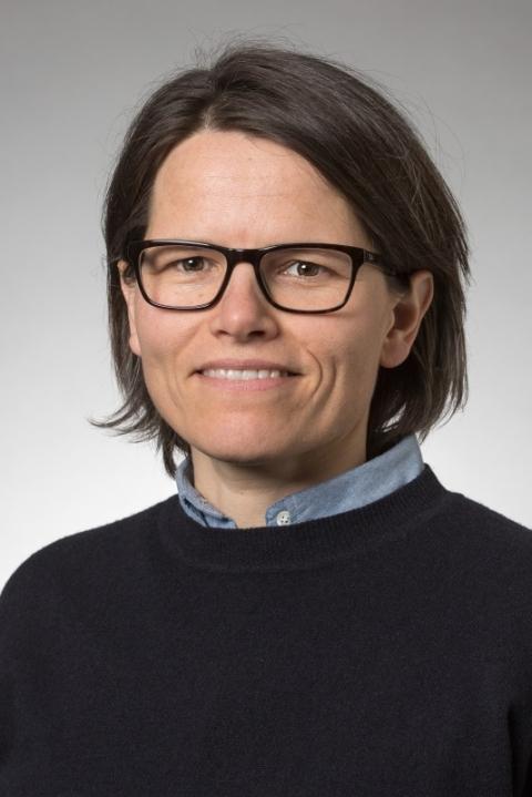 Birgitte Balslev