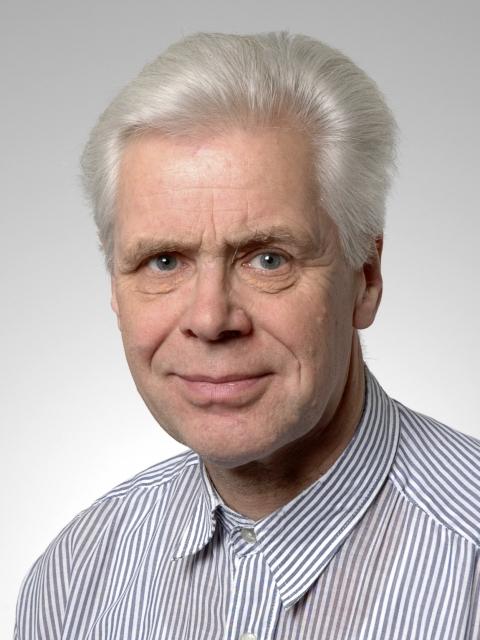 Finn Folkmann