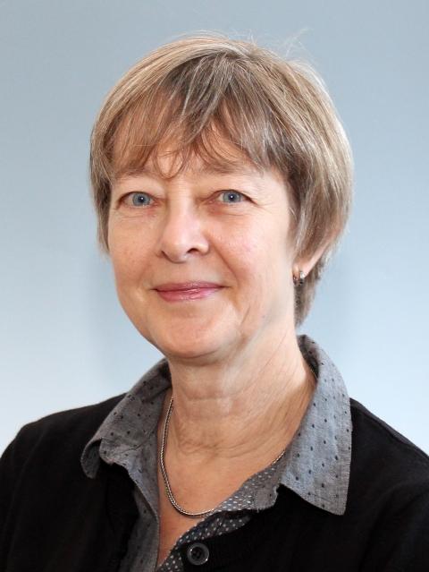 Annie Dolmer Kristensen