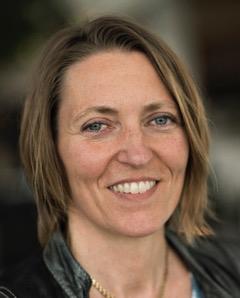 Ellen Margrethe Hauge