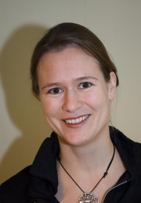 Charlotte Christie Petersen