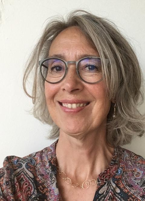 Pia Gjermandsen