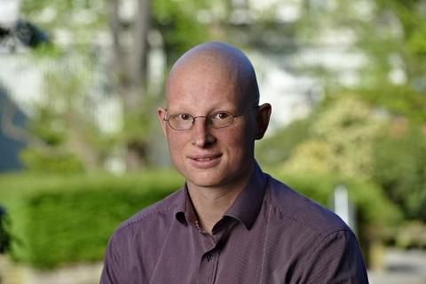 Simon Albrecht