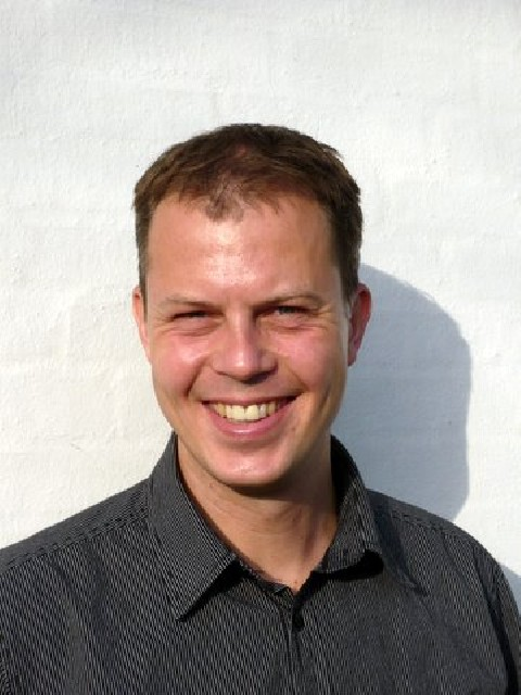 Mogens Vestergaard