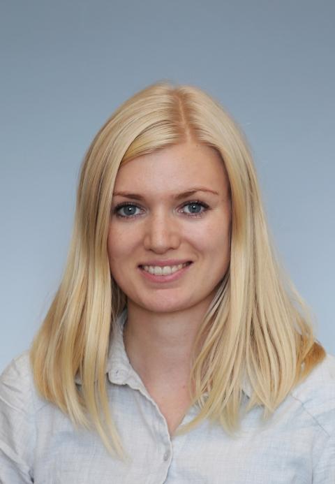 Maria Koch Gregersen