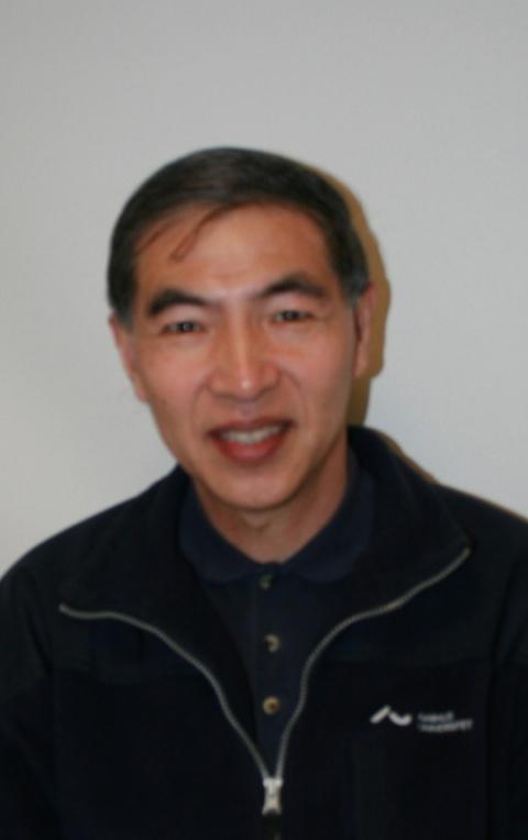 Hua Bin Lin