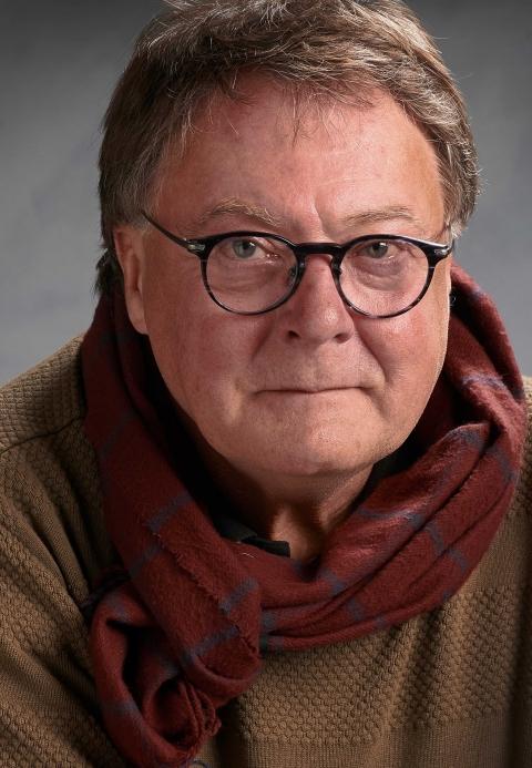 Peter Munk Christiansen