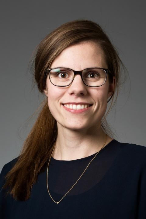Gitte Vrelits Sørensen